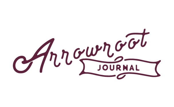 Arrowroot Journal